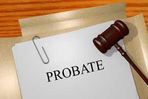 Probate-