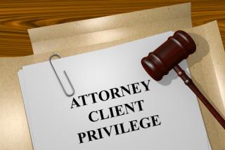 Attorney-client-privilege