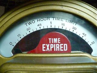 Option-expired