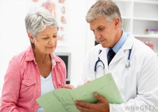 Medicare patin
