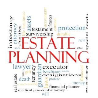 Estate-planning basics