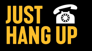 Just-Hang-Up